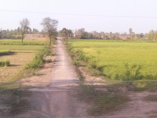 Village Simplicity Simple Moment Beauty Of Pakistan