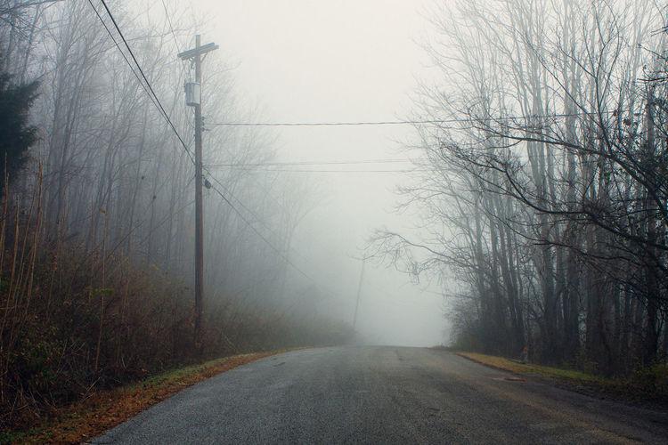 Hazy Way