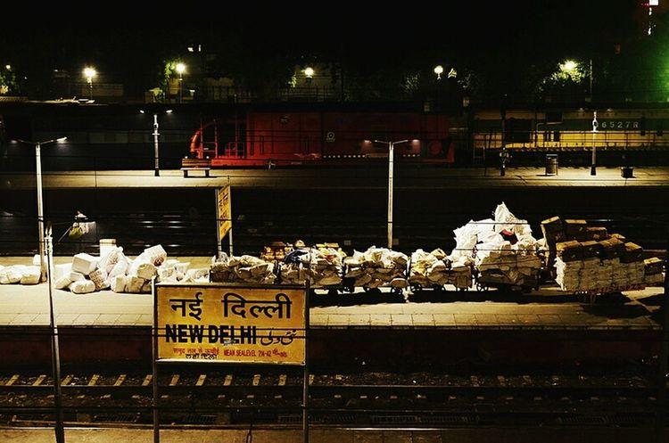I Love My City Newdelhi My Best Photo 2015 Nightphotography Incandescent Railwaystation Public Transportation Incredible India Street Photography Midnightmemories Indianrailways Light And Shadow Dark Taking Photos Composition Beautiful Darkness And Light EyeEm Best Shots EyeEm Best Edits Eye4photography  Perspective Nature_collection Traveling Travel Photography Railway
