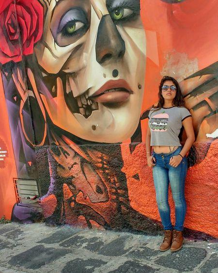 Veracruz, México Xalapa De Enríquez Mexico De Mis Amores Callejón Diamante Graffiti Eyemphotography Nationalgeographics Sesion De Fotos❤ Paseo Foografico Smile❤ Eyemmoment Details Of My Life Enjoying Life Photographer The Color Of Sport The Colour Of Life