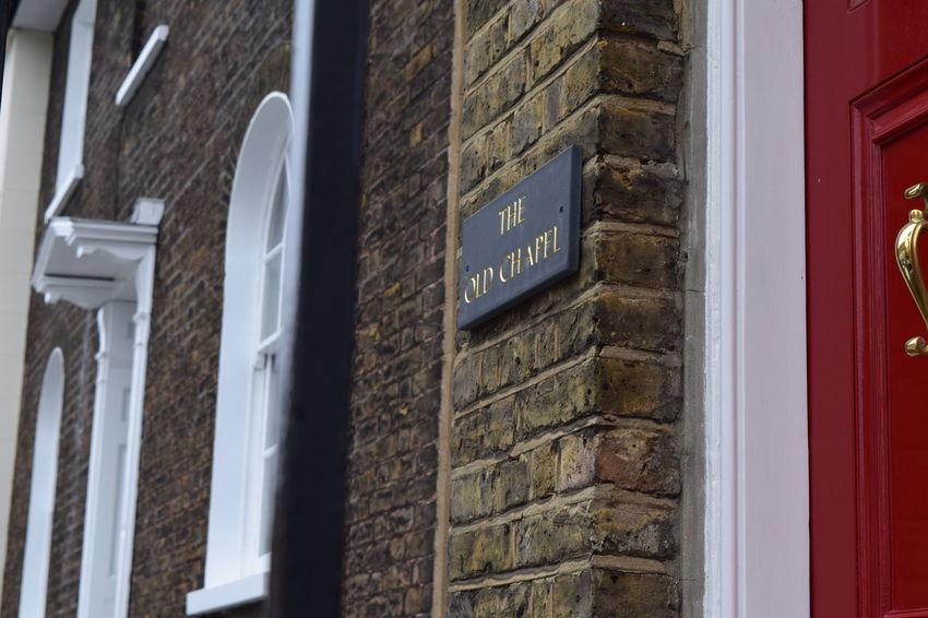 London Street Pmg_lon