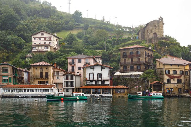 San Sebastian,