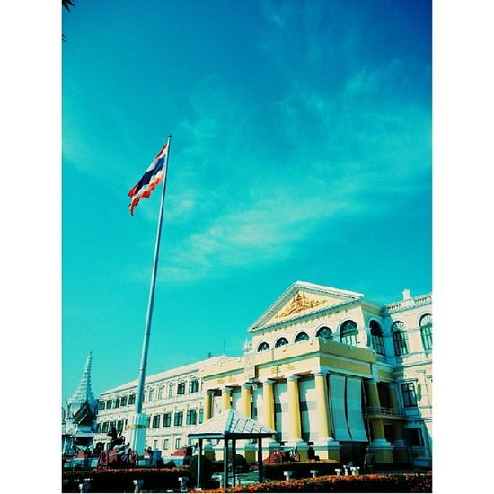 Thailand Daturn Thailand Building . Someplace . somewhere bkk sometime lonely alone