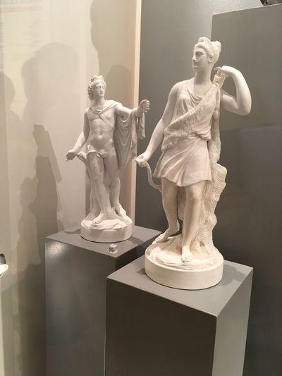 Artemide Apollo GalleriaSabauda Museum EyeEm Selects Human Representation Representation Sculpture Art And Craft Statue Creativity The Past Fine Art Statue History Arts Culture And Entertainment Indoors