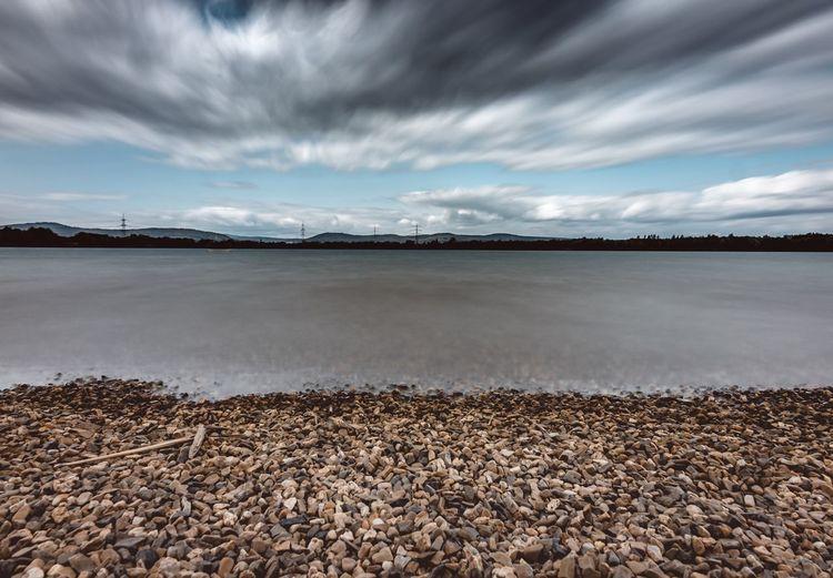 Lake Cloud -