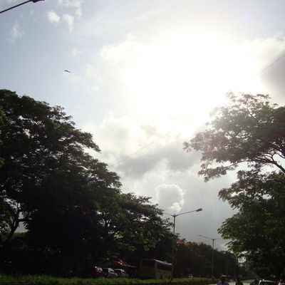 Clicked .... Flying Cloud ....