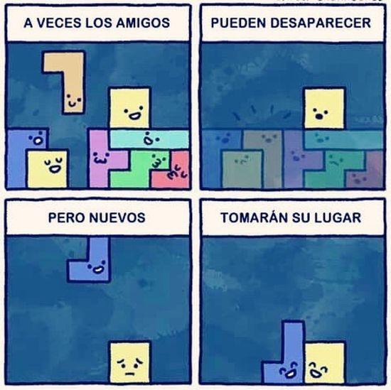 Amigos !!! 💙😱 First Eyeem Photo