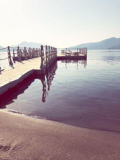 Marmaris, Turkey Water Sky Sea Beach Land Nature My Best Travel Photo