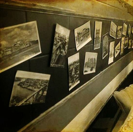 Postais Sepia Sepiaphotography Wall First Eyeem Photo Postcode Postcards