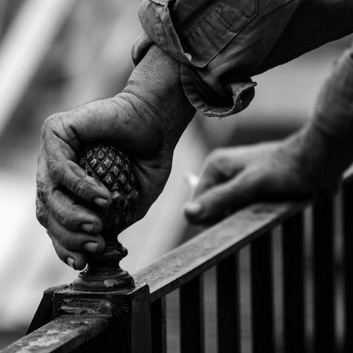Working hands... EyeEm Best Shots - Black + White AMPt_community EyeEm Best Shots Shootermag