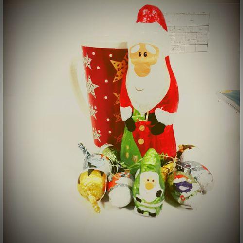 Christmas Noel2015 Sweet♡ Chocolates