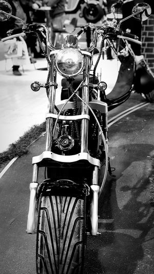 Transportation Mode Of Transportation City Street Land Vehicle No People Day Road Outdoors Close-up Arts Culture And Entertainment Nature Focus On Foreground Bicycle Retro Styled Stationary Metal Sunlight High Angle View Headlight