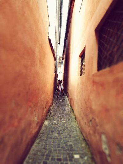 EyeEm Selects Architecture Adventure Tiny Street