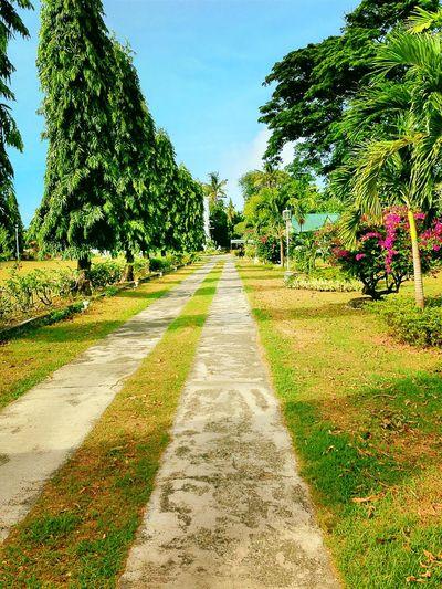 One fine day Nelly Garden Mansion Philippines ❤️ Iloilo City