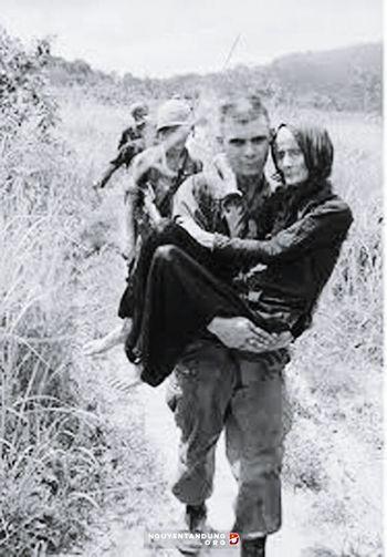 Vietnambefore1975 Vietnamwar Fuckcommunism Dmcs Save The World EqualforUSArmy