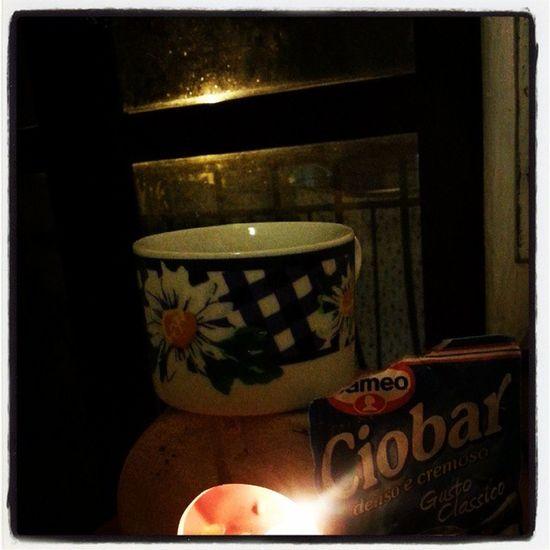 *modalità CIOBAR* ... attivato✔ Ciobar Pioggia Temporali Vento calduccioacasa coccoletime ♥♥♥♥★★★★
