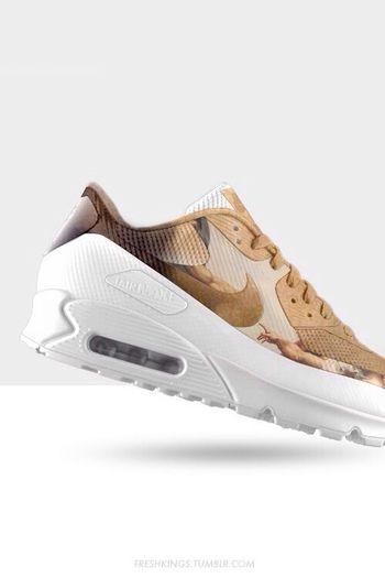 Shoes Nike New York City Street Fashion