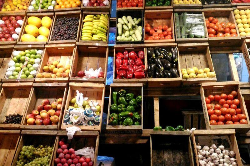 Fruit Variation