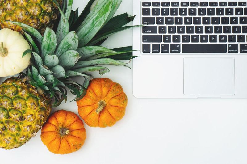 Fruitology At