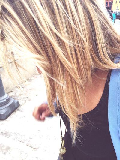 ThatsMe Hairstyle Hair Long Hair rayos de luz que iluminan nuestro universo emocional.