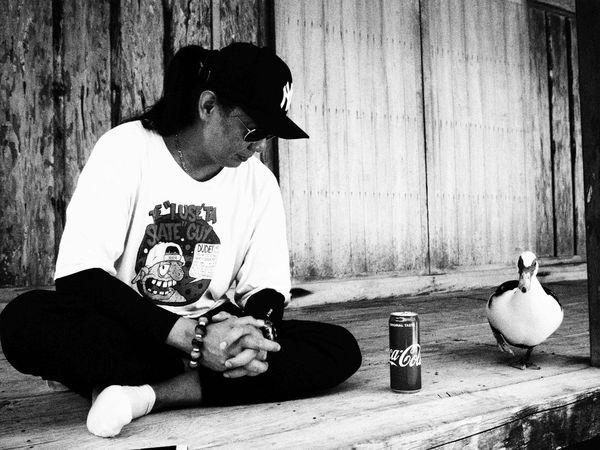 Blackandwhite Black And White City Life Black & White Naha-shi Black And White Photography Japenesestyle Naha City