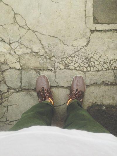 WDYWT Sneakers Rosherun