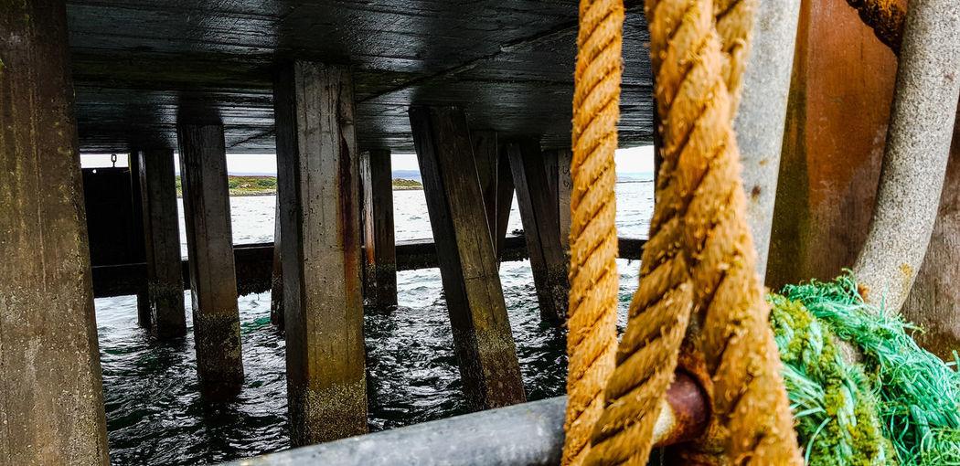 Peir Quay Water
