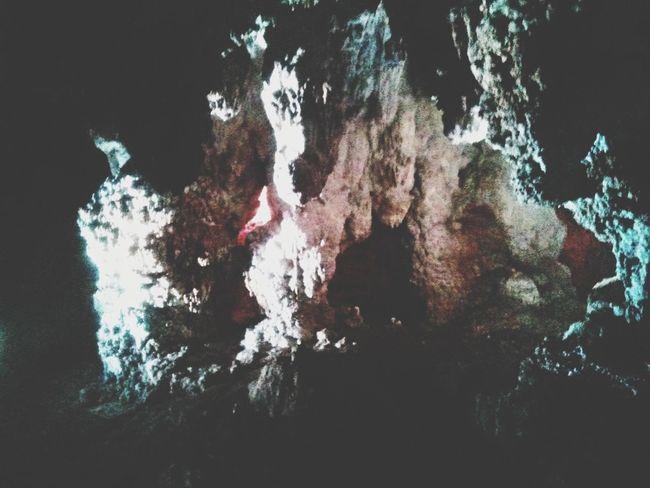 Lol-tun Cave Grotto Mérida Yucatán