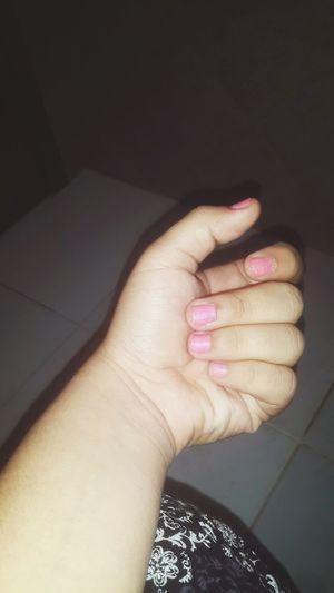 Pinknails