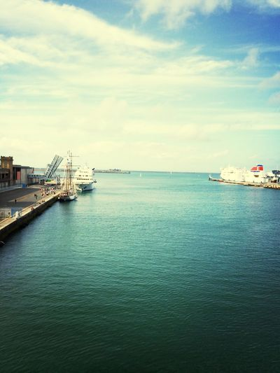 Cherbourg First Eyeem Photo