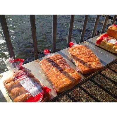 พร้อม!!! Sunday Bread Bangkok Thailand Thaionly