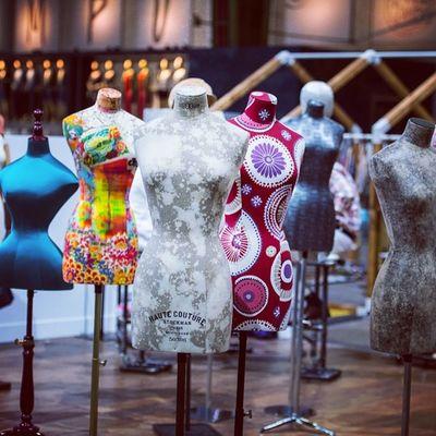 Dolls. #bbb #bbb2014 #fashion #fashionweek #berlin