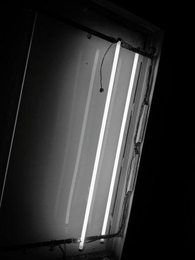 Billboard Low Angle View Spain🇪🇸 Denia Streetphotography Blackandwhitephotography Black And White Collection  Black&white Blackandwhite Photography Bulblightmagic Billboard Lighting Billbord Panel Darknight Broken Advertisement Midnight Walk This Week On Eyeem
