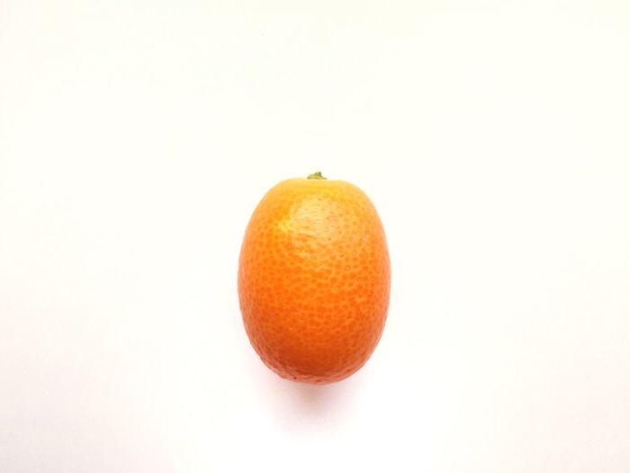 Fruit Orange -