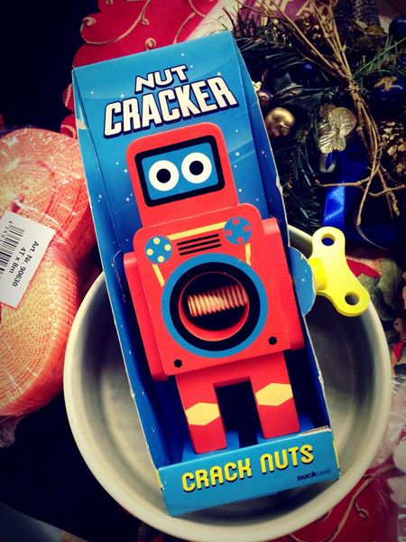 IPhoneography Nut Cracker Nut Cracking Crack Nuts
