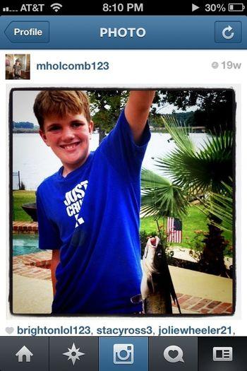 Pretty Good Day Of Fishin