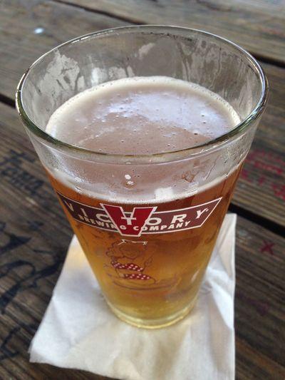 SummerLoveAle Beer