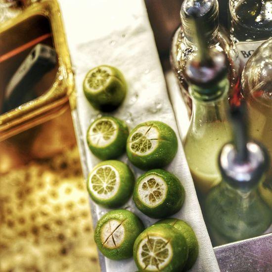 Limes Food