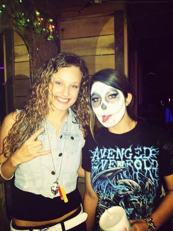 Halloween Party with family <3 Halloween
