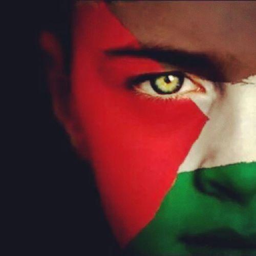 Filistin Allah Yanında Sabret Sabrın Sonu Kan Koksada ...