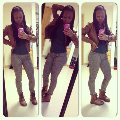 Me Today!!