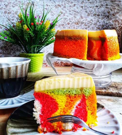 Gelatin Dessert