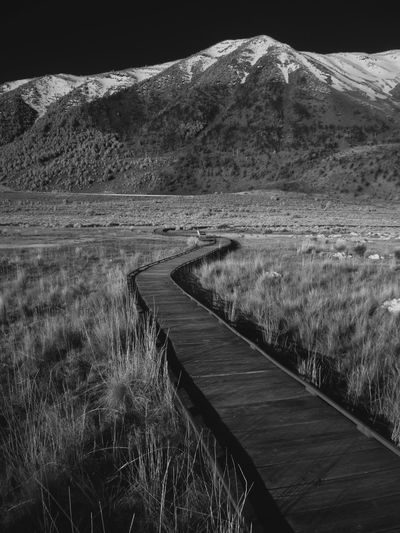 Path In Nature Path Mountain Nature Black&white Mono Lake Pass Mono Lake Nature EyeEmNewHere