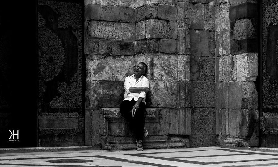 Egypt Cairo Morning Old Buildings Old B&w Black & White Canon Photography Posion Picoftheday Visco Viscocam Viscomood Viscophoto EyeEm EyeEm Gallery Eyeemphotography EyeEm Best Shots - Black + White EyeEmBestPics Selfhealing by @Huss_Mhmd