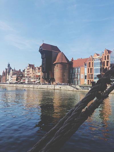 Gdansk Water