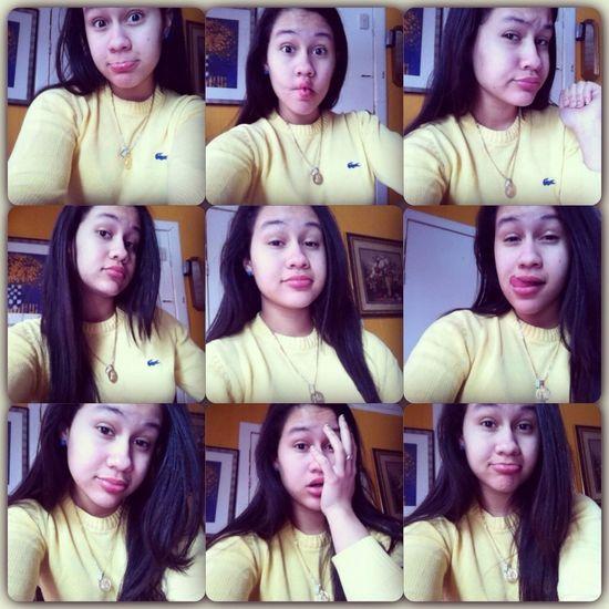 Ugh boredom