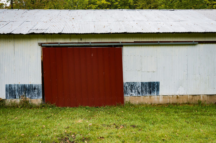 Old Mill  Architecture Building Exterior Built Structure Day Grass Mill No People Outdoors Shed