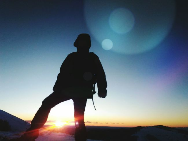 Showcase: January Nature Climbing Casentino Tuscany Pratomagno
