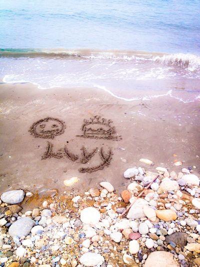 Life Is A Beach Being A Beach Bum