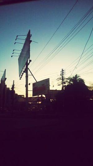 Karachi Morning Weather Taking Photos Notabadcity Amaturephotography